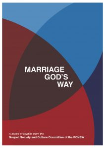 Marriage studies cover